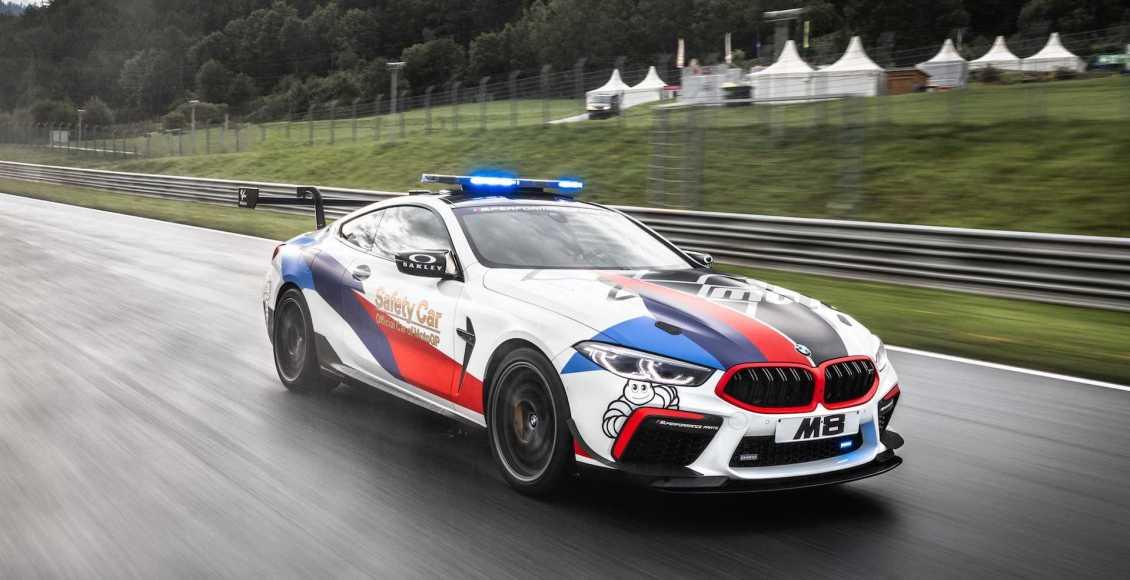 BMW-M8-Competition-MotoGP-Safety-Car-2019-1