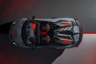 Lamborghini Aventador SVJ 63 Roadster: Una serie limitada con un carácter propio