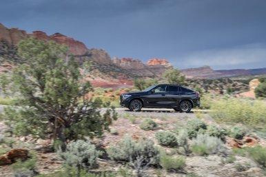 BMW X5/X6 M y X5 M Competition/X6 M Competition 2020: Con el corazón del M5