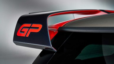 MINI John Cooper Works GP 2020: 306 CV de pura diversión