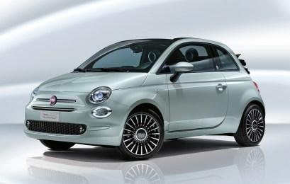 Fiat Panda y Fiat 500 Hybrid: Dos de los híbridos más baratos del mercado