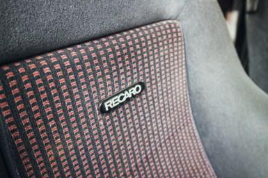 Ahora puedes hacerte con uno de los cuatro prototipos del Ford Sierra RS500 Cosworth de 1987