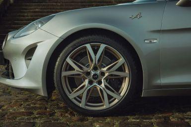 Alpine A110 Légend GT y Color Edition 2020: Dos nuevas ediciones limitadas