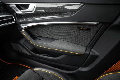 Mansory le da un toque diferente al Audi RS6 Avant C8... y este es el resultado