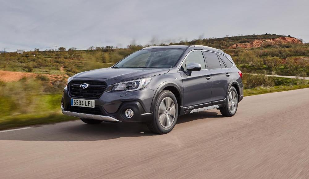 Subaru-Outback-Silver-Edition-4