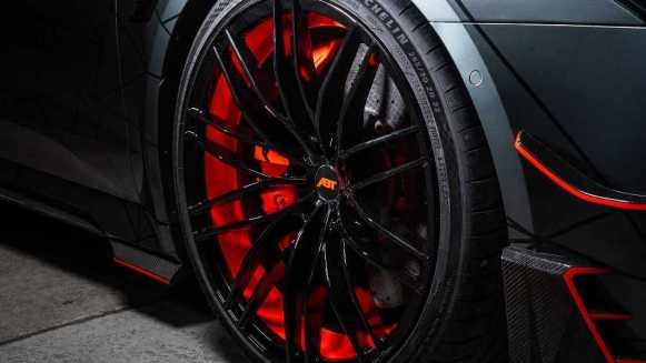 Audi RS7-R 2020: 740 CV y sólo 125 unidades