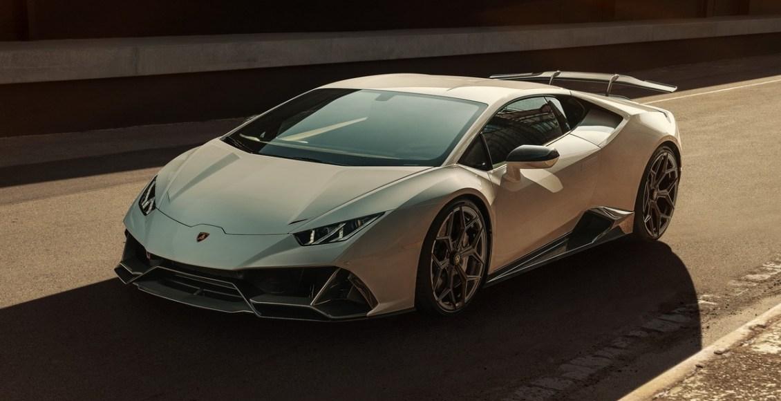 Lamborghini-Huracán-EVO-Novitec