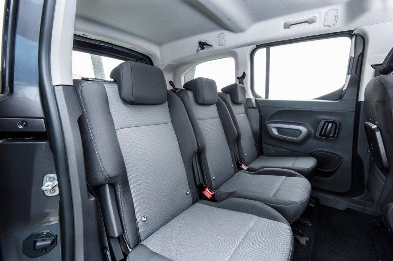 Toyota Proace City Verso 2020: El primer Toyota producido en España