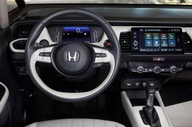 Los Honda Jazz y Jazz Crosstar 2020 ya tienen precios para España: Desde 21.900 euros