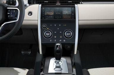 Land Rover Discovery Sport 2021: Nuevos motores Mild Hybrid y más conectividad