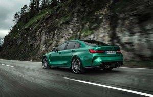 Oficial: BMW M3 y M4 Coupé 2021, hasta 510 CV y tracción total en opción