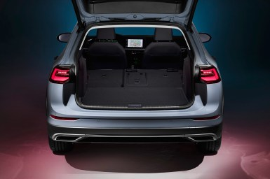 Volkswagen Golf Variant 2021: Así es la versión más familiar del Golf