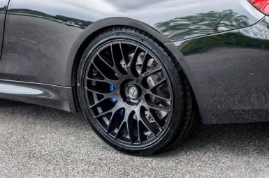 Este BMW M4 de Barracuda llega a los 520 CV y 680 Nm de par