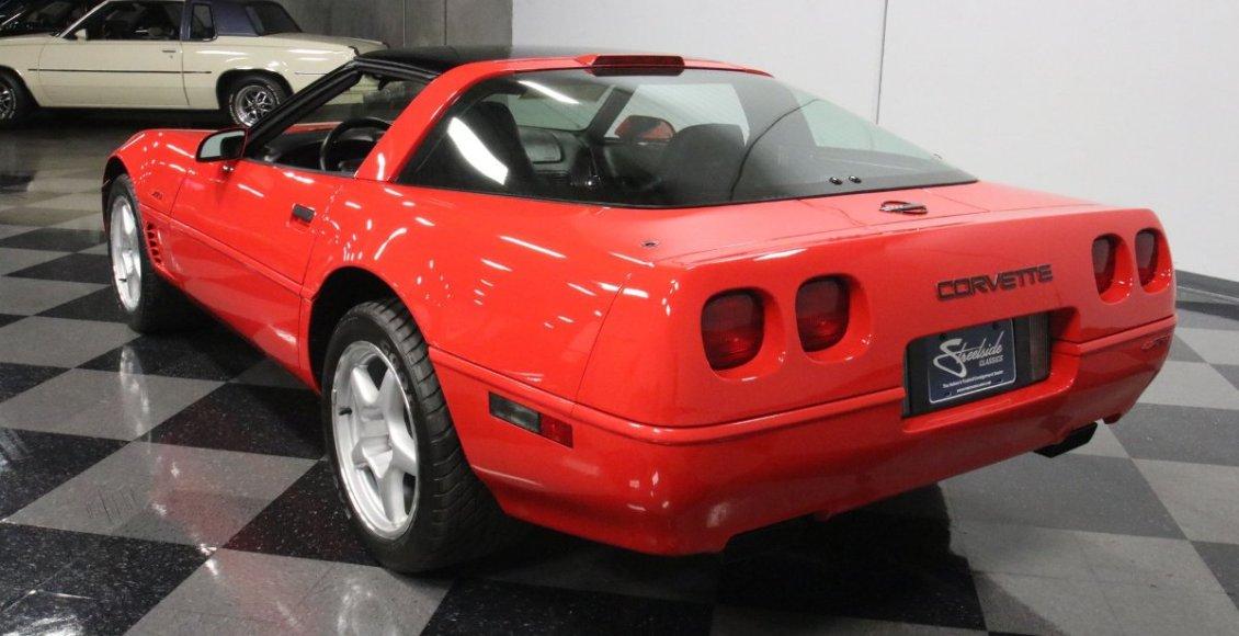 Venta-Chevrolet-Corvette-ZR1-1995-6