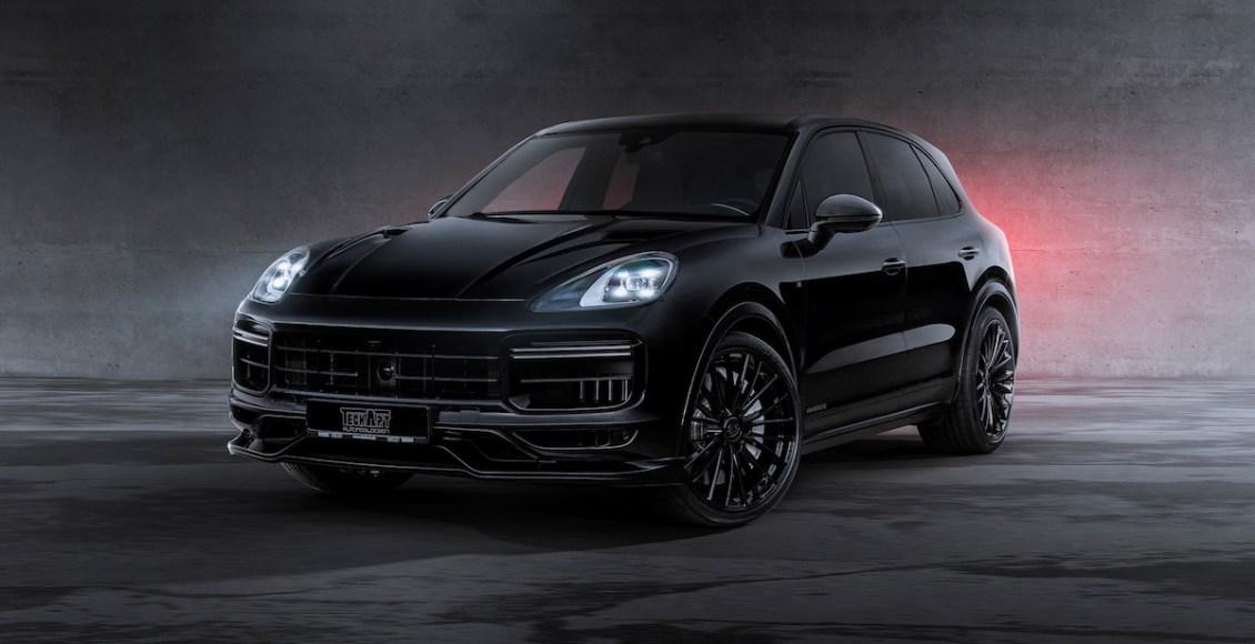 Porsche-Cayenne-Techart-1