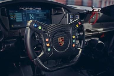 Porsche 911 GT3 Cup 2021: La versión de carreras del 911 GT3