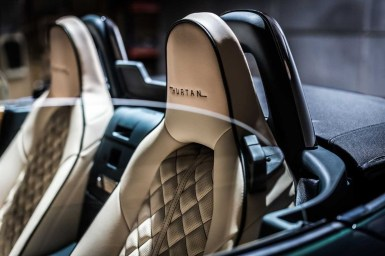 Hurtan Grand Albaycín: Roadster de lujo sobre la base del Mazda MX-5