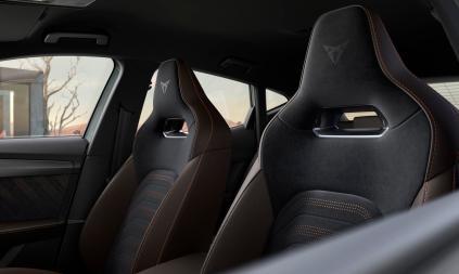 Cupra Formentor VZ5: 390 CV, motor Audi cinco cilindros y sólo 7.000 ejemplares