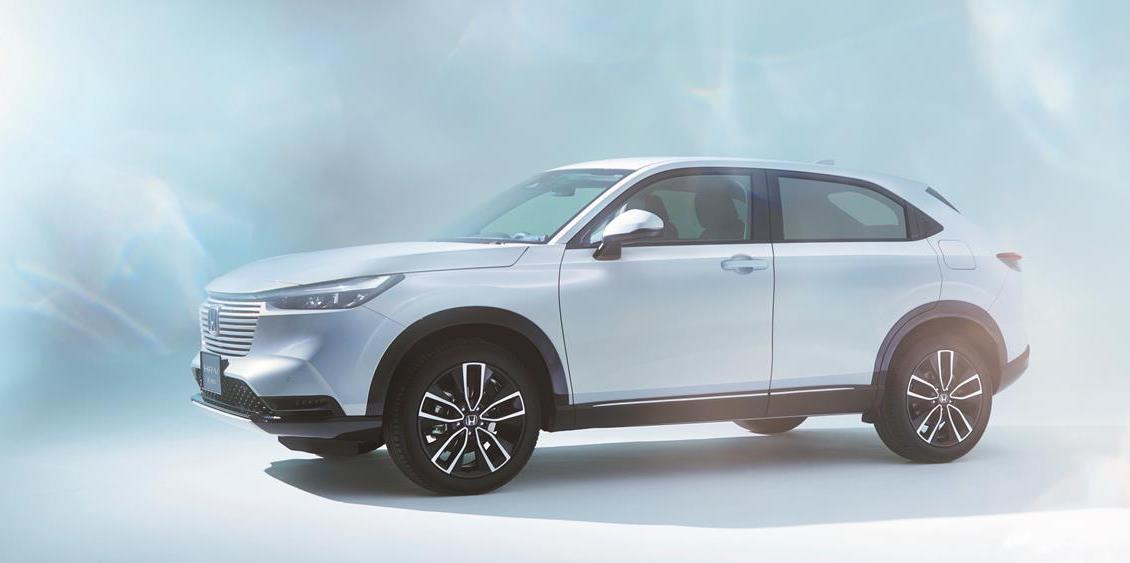 Honda-HR-V-2021-5