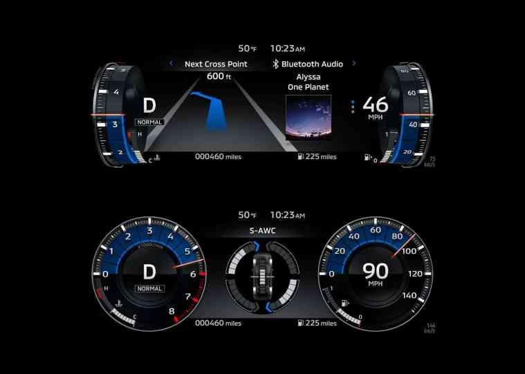 Mitsubishi Outlander 2022: Así es la cuarta generación del modelo