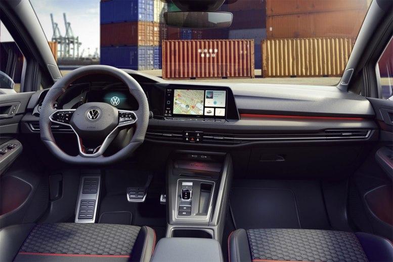 Volkswagen Golf GTI Clubsport 45: Celebrando el 45 aniversario del icono