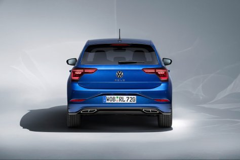 Volkswagen Polo 2021: La mejor alternativa al Golf