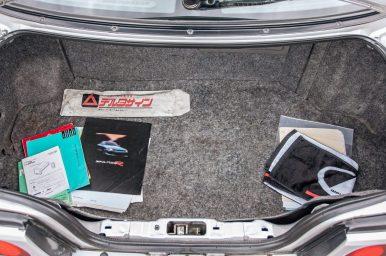 Ahora es posible hacerte con uno de los 200 Nissan Skyline Impul R33-R