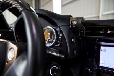 Este Lexus LFA Nürburgring Edition sale a subasta: Podría superar el millón de dólares