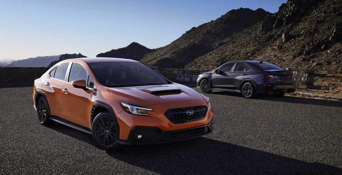 Subaru-WRX-2022