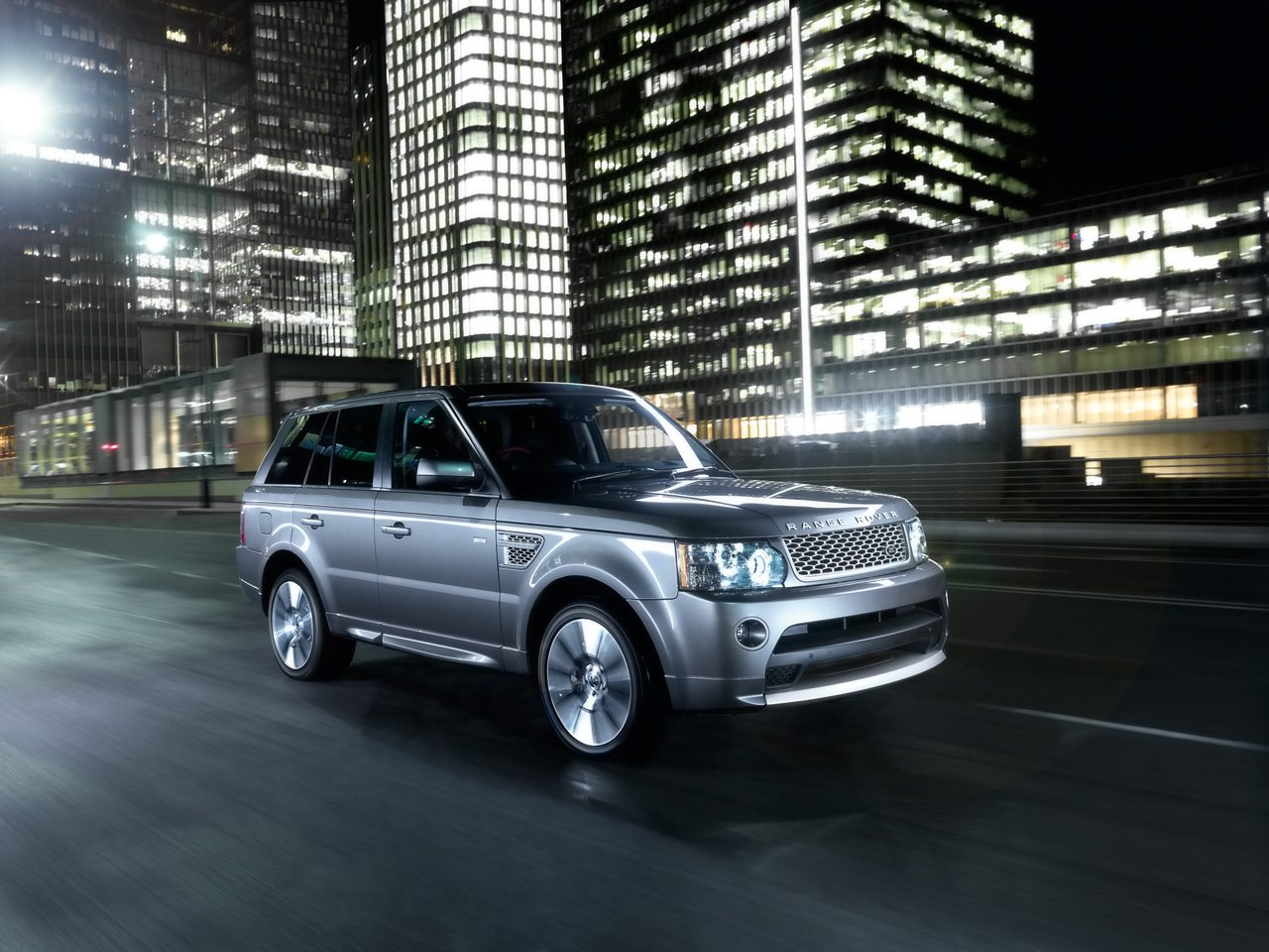 Range Rover Sport-immagine
