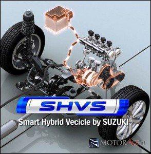 Suzuki-smart-Hybrid