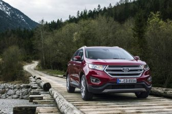 Ford Edge new 11
