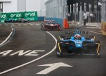 New York ePrix DSV