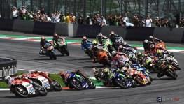 MotoGP Austra