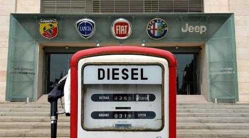 FCA motori Diesel