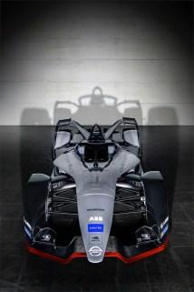 Nissan Formula E 2019