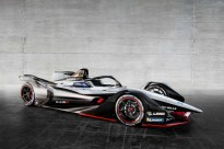 Formula E Nissan 2019