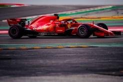 Vettel / Ferrari
