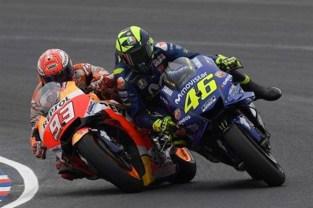 Marquez/Rossi