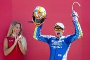 Alex Rins GP Assen