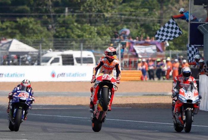 MotoGP Thailandia, Lorenzo:
