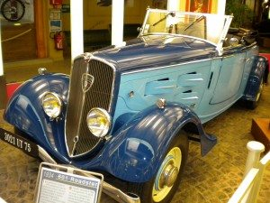 Roadster-1934