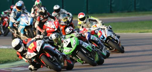 Racing-Riders-Cup
