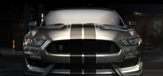new-Shelby-GT350