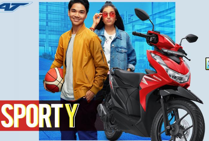 Beli honda beat sporty cbs iss terlengkap harga murah september 2021 terbaru di tokopedia! Harga Motor Honda Beat Sporty Bandung & Cimahi Maret 2021
