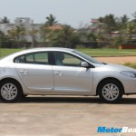 2012 Renault Fluence E4d Test Drive Review