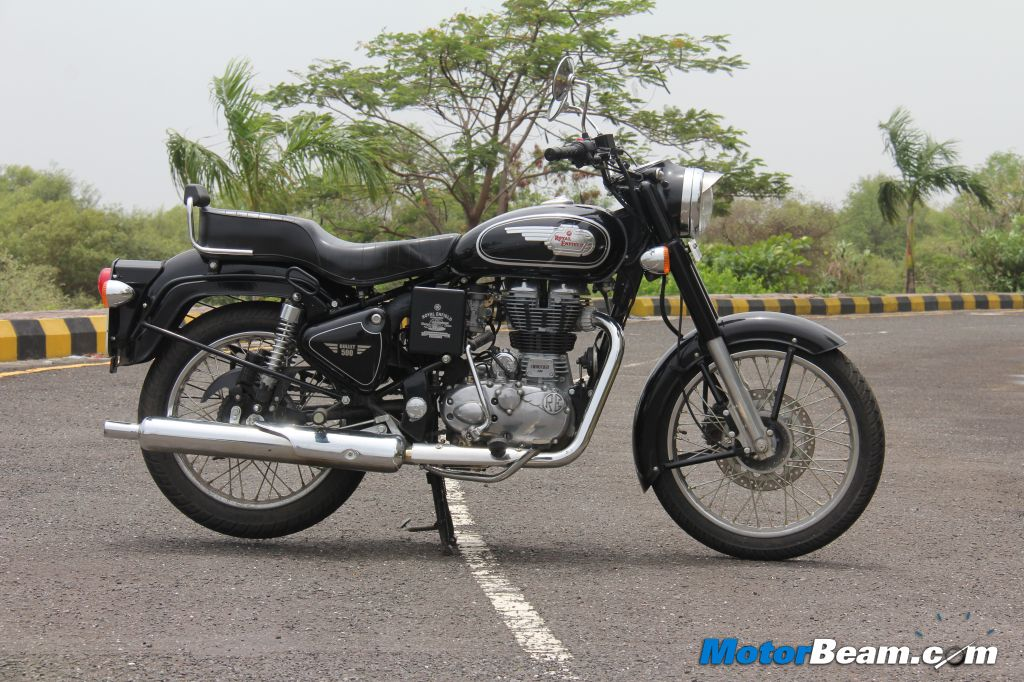 The Evolution of the Indian Motorcycling Industry | The Humble
