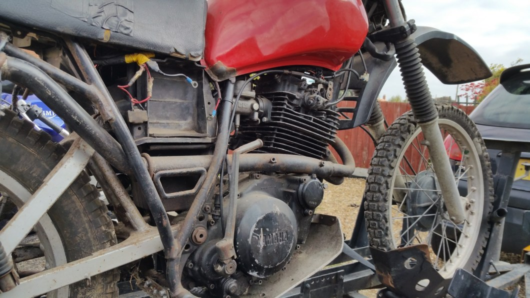 Motorcycle Salvage Yards Nc Menhavestyle1 Com