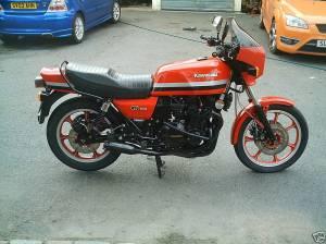 GPZ1100 B2 1983 Wiring Diagram  KZRider Forum  KZRider, KZ, Z1 & Z Motorcycle Enthusiast's Forum