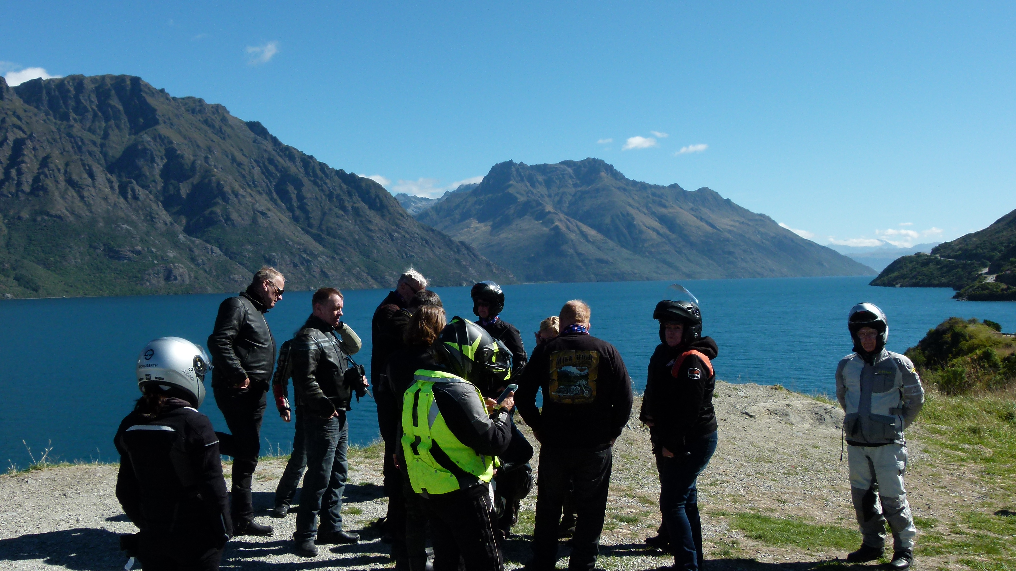 Private Security New Zealand